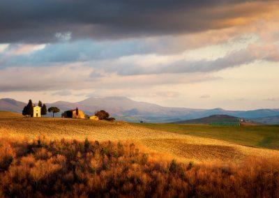 Fine art photographer in Tuscany, Italy