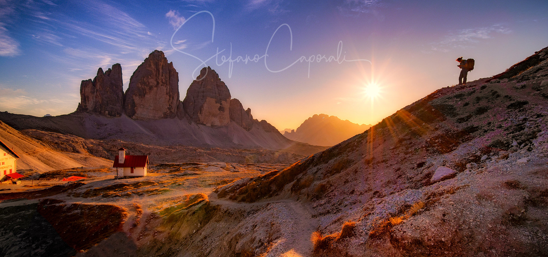 dolomiti photo tour