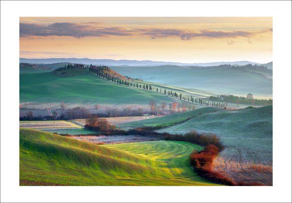 tuscany fine art for sale