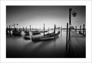 black and white fine art photographer